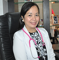 Dr. Beverly  Quizon Alfonso