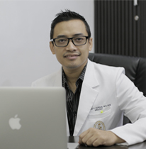 Dr. Brian Victor Sawamoto Vargas