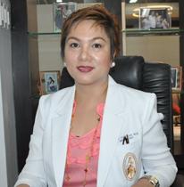 Dr. Eden  Bernardo Castillo
