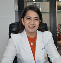 Dr. Eva Bansil
