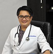 DR. Jose Bienson   Mamangun