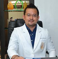 Dr. Jayson Aris Lim Pagcu II