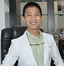 Dr. Jose Erwin   Enriquez