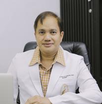 Dr. Juan De Dios Bustos