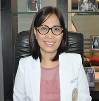 Dr. Kathryna Lesley Tamayo Ayro
