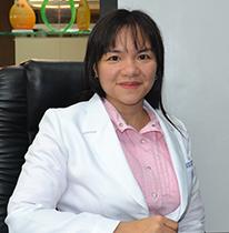 Dr. Anna Lizza Salazar Mañalac