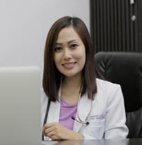 Dr. Rovie Lynne Joy Domingo Luz