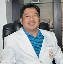 DR. ALEX  DUQUE