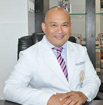 DR. GREGORIO    LEONARDO