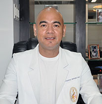 DR. NATHANIEL SOLIMAN