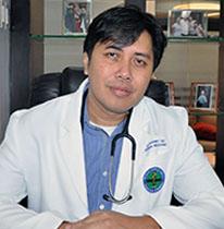 DR. VLADIMIR   PADILLA